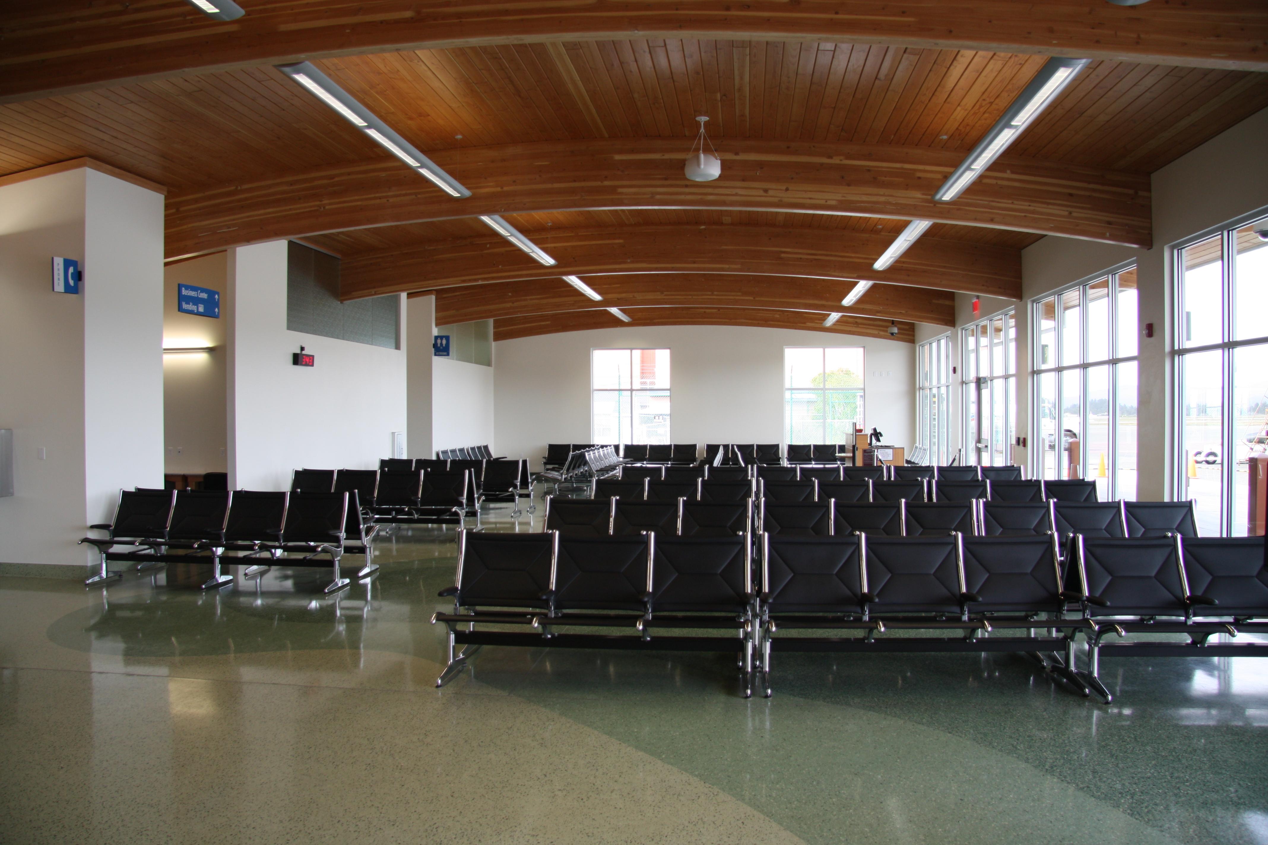 National Car Rental Arcata Airport